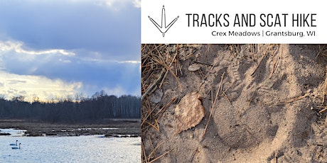 Tracks and Scat Hike tickets