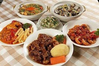 Portuguese Restaurant Week tickets