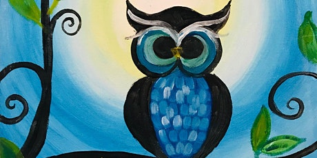 Paint Night in Belfield tickets