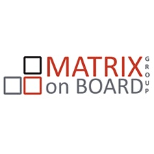 Matrix on Board Group logo