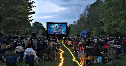The Greatest Showman - Outdoor Cinema Experience at Haydock Park Racecourse tickets