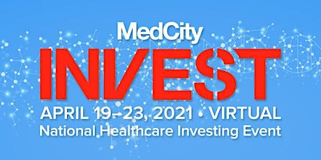 INVEST 2021 Virtual tickets