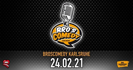 BrosComedy Karlsruhe - Mix Show Tickets
