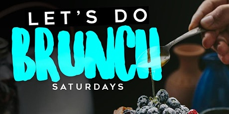 Ozio Saturdays Brunch + Day Party tickets