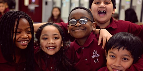 Christ the King School Virtual Open House tickets