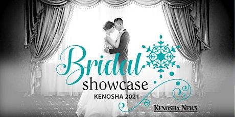 Kenosha Bridal Showcase 2021 tickets