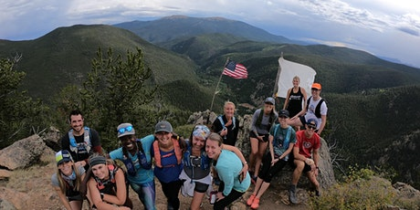 Rocky Mountain Trail Running Camp tickets
