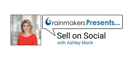Sell on Social tickets