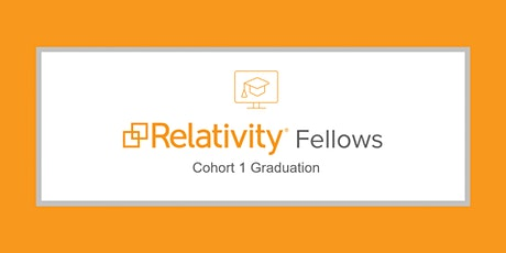 2020 Relativity Fellows Graduation Ceremony tickets