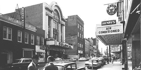 Culture & Cocktails: Memories of Henry's Theatre with Carol Miller-Schultz tickets