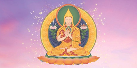 The Oral Instructions of Mahamudra - Training in Five Stages tickets