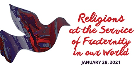 Religions at the Service of Fraternity in our World tickets