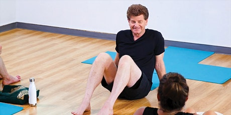 The Opinionated Psoas and Your Low Back (and Hips) with Doug Keller tickets