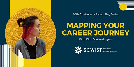 Brown Bag: Mapping Your Career Journey tickets