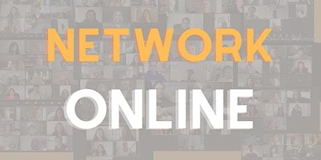 Keynote speaker + Virtual Networking tickets