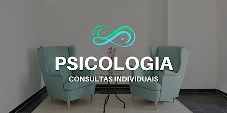Open day - Consultas de Psicologia ingressos