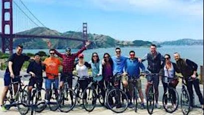 Bike the Bridge tickets