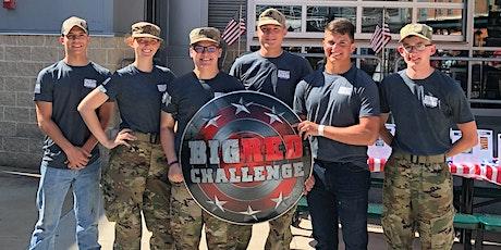Volunteer Sign Up - BIG RED CHALLENGE 2021 tickets