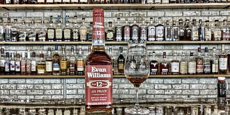 Evan Williams 12 Japan Release Dinner tickets