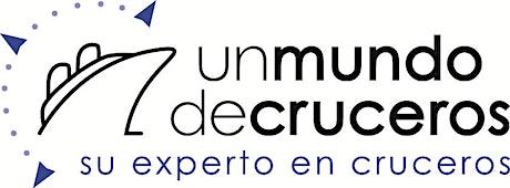 """Presentació de creuers """" Un Mundo de Cruceros """" entradas"""