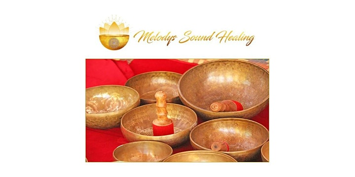 Tibetan Singing Bowl & Nada Yoga 3 Day Practitioner Course Gold Coast image