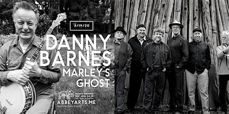 **RESCHEDULING** Danny Barnes, Marley's Ghost - @BALLARD HOMESTEAD tickets