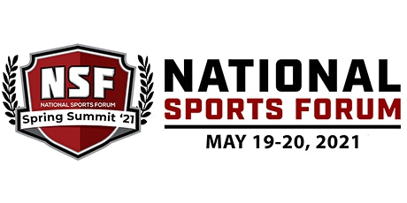 National Sports Forum | Spring Summit tickets