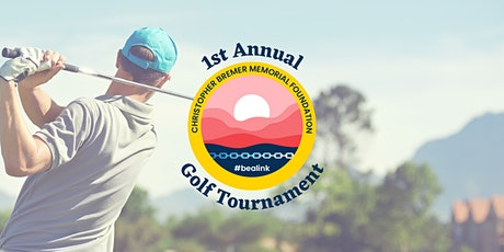 Christopher Bremer Memorial Foundation Golf Tournament tickets