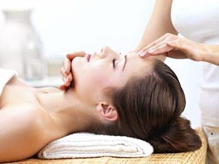 Advanced Facial Rejuvenating Reflexology tickets