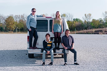 (Cancelled) Surfer Blood with Winter tickets
