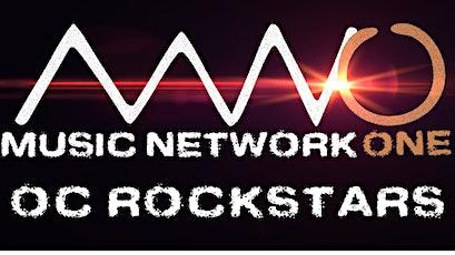 OC Rockstars MNO Networking Meeting ZOOM tickets