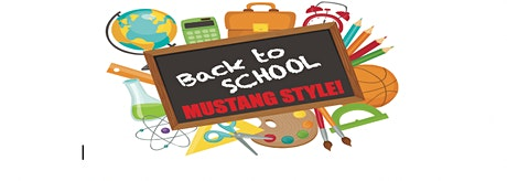 Mustang Style Store -MCRII PTO tickets