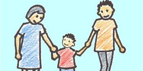 A Time for Play - Parent Child Interaction Therapy (PCIT) PART 1 of 2 tickets