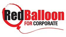 RedBalloon's Inspired Ideas Workshops logo