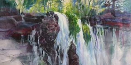 Watercolor Workshop with Robbie Laird tickets