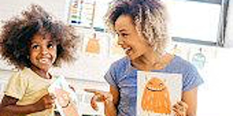A Time for Play - Parent Child Interaction Therapy (PCIT) PART 2 of 2 tickets