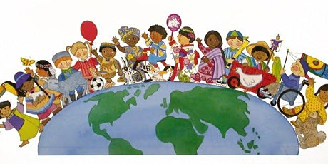 A Time for Play - Multicultural Play Therapy Practice tickets