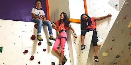 Family Climb tickets