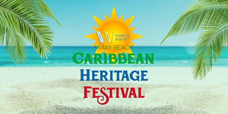 Miami Beach Caribbean Heritage Festival tickets