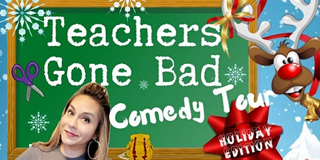 Teachers Gone Bad- Ft. Worth tickets
