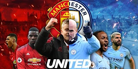 LIVE@!!..@Man United V Man. City LIVE ON 12 DEC 2020 tickets