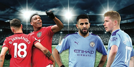 StrEams@!.Man United V Man. City LIVE ON 12 DEC 2020 tickets