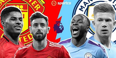 ONLINE@!.Man United V Man. City LIVE ON 12 DEC 2020 tickets