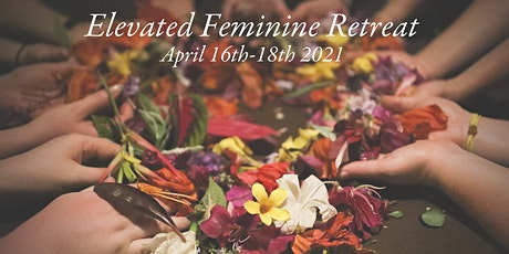Elevated Feminine Retreat at Lost Hill Lake tickets