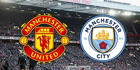 StrEams@!.Man. City V Man United LIVE ON 12 DEC 2020 tickets