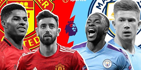 LIVE@!.MaTch Man. City V Man United LIVE ON 12 DEC 2020 tickets