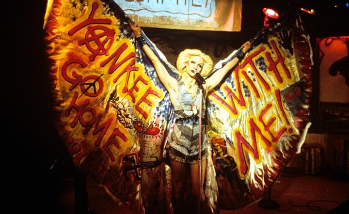 Imagen de Cinema Canta Presenta: Hedwig and the Angry Inch