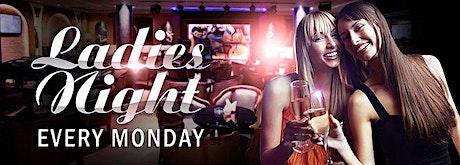 Ladies' Night Monday  at The Irish Cottage tickets