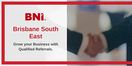 BNI Triton - Wynnum/Manly tickets