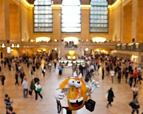 Grand Central Terminal Tour tickets